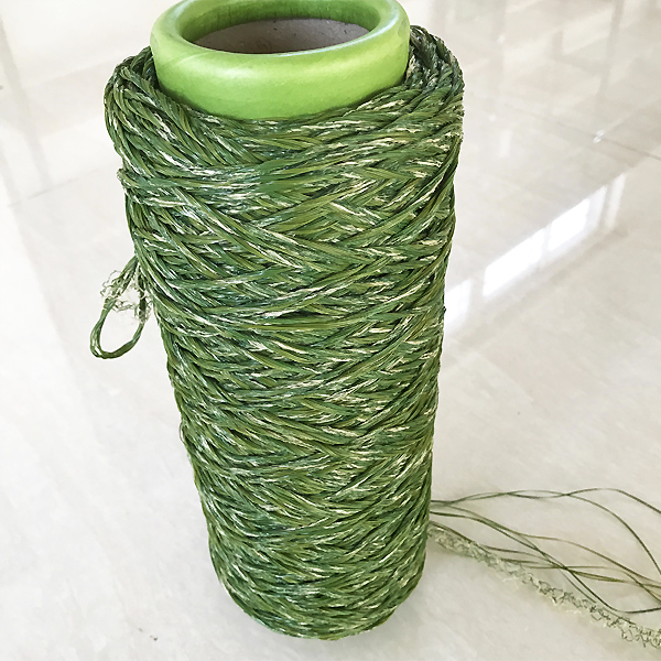 popular synthetic grass yarn