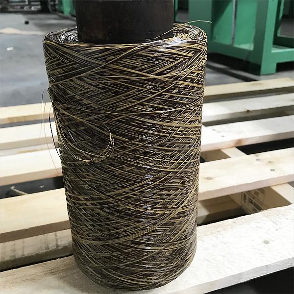synthetic turf yarn